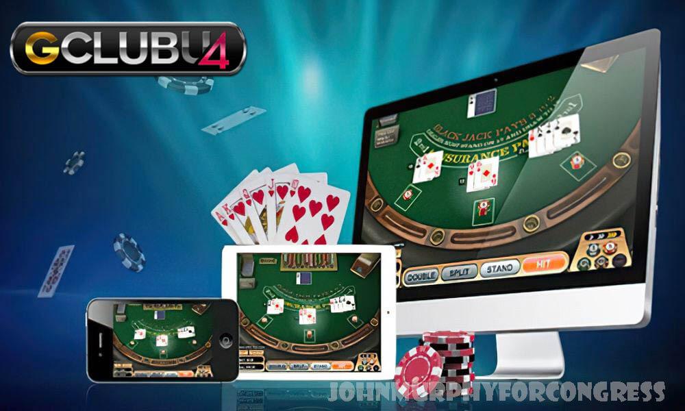 Gclub Casino Online ชื่อเสียงเลื่องลือ ไปทั่วโลก หนึ่งในเว็บคาสิโนออนไลน์ที่มีชื่อเสียงและก็โด่งดังไปทั่วโลกนั่นก็คือGclub Casino Online