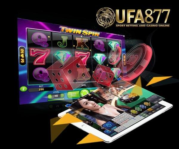 ลิงค์ทางเข้าสำรองของ www ufabet